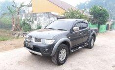 Sumatra Selatan, Mitsubishi Triton EXCEED 2013 kondisi terawat