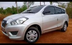 Mobil Datsun GO+ 2015 T dijual, Sumatra Barat