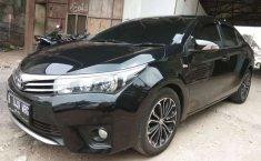 Banten, Toyota Corolla Altis V 2014 kondisi terawat