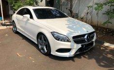 Dijual mobil bekas Mercedes-Benz CLS CLS 400, DKI Jakarta