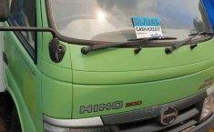 Mobil Hino Dutro 2010 dijual, DKI Jakarta