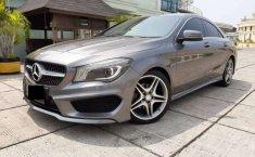 DKI Jakarta, Mercedes-Benz CLA 200 2015 kondisi terawat