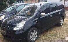 Jual Nissan Grand Livina S 2010 harga murah di Jambi