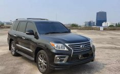 DKI Jakarta, jual mobil Lexus LX 570 2013 dengan harga terjangkau