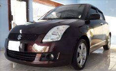 Jual mobil Suzuki Swift ST 2011 bekas, Jawa Timur