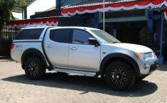 Mobil Mitsubishi Triton 2008 terbaik di Jawa Tengah