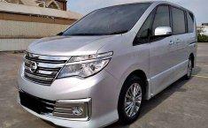 DKI Jakarta, jual mobil Nissan Serena Highway Star Autech 2017 dengan harga terjangkau