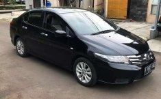 Honda City 2012 DKI Jakarta dijual dengan harga termurah