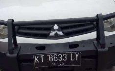 Dijual mobil bekas Mitsubishi Triton GLX 4x4, Kalimantan Timur