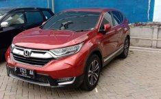 Jual cepat Honda CR-V Prestige 2018 di Jawa Barat