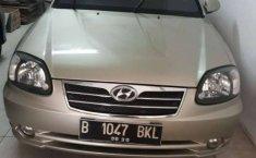 Jual mobil bekas murah Hyundai Avega 2010 di DKI Jakarta