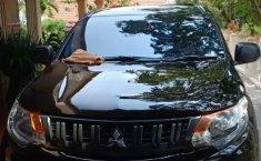 Jual mobil bekas murah Mitsubishi Triton 2018 di Riau