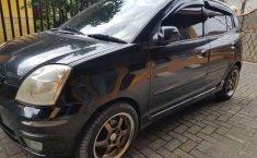 Jual mobil Kia Picanto 2005 bekas, Sumatra Utara