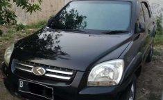 Mobil Kia Sportage 2005 EX terbaik di DKI Jakarta