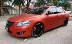 Toyota Camry 2007 Banten dijual dengan harga termurah