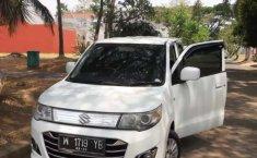 Jual mobil bekas murah Suzuki Karimun Wagon R GS 2014 di Jawa Timur