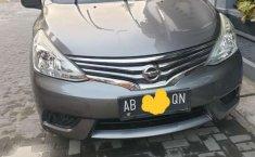 DIY Yogyakarta, jual mobil Nissan Grand Livina S 2014 dengan harga terjangkau