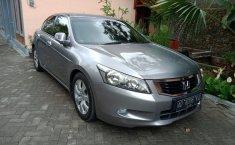 Jual mobil Honda Accord VTi-L 2008 dengan harga murah di DIY Yogyakarta