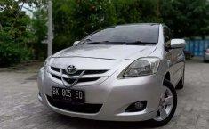 Sumatra Utara, Toyota Vios G 2009 kondisi terawat