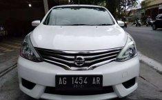Jual mobil bekas murah Nissan Grand Livina S 2015 di Jawa Timur