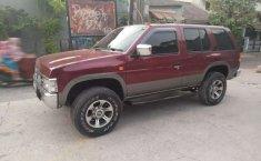 Jawa Barat, Nissan Terrano AJ Limited 1997 kondisi terawat