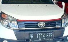 Jual mobil bekas murah Toyota Rush TRD Sportivo Ultimo 2017 di Bali