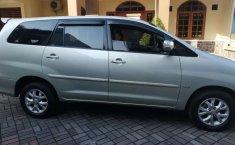 Dijual mobil bekas Toyota Kijang Innova 2.0 G, DIY Yogyakarta