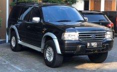 Jual mobil bekas murah Ford Everest XLT 2004 di DIY Yogyakarta