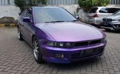 Jual Mitsubishi Galant V6-24 2000 harga murah di DKI Jakarta