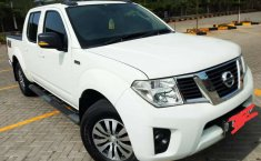 Jual Nissan Navara Sports Version 2012 harga murah di Jawa Barat
