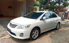 Mobil Toyota Corolla Altis 2010 G terbaik di Banten