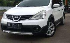 Mobil Nissan Grand Livina 2014 X-Gear dijual, DIY Yogyakarta