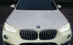 Mobil BMW X1 2016 XLine dijual, DKI Jakarta
