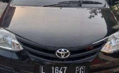 Jual cepat Toyota Etios Valco E 2016 di Jawa Timur