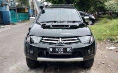 Jawa Timur, Mitsubishi Triton EXCEED 2015 kondisi terawat