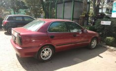 Jual mobil bekas murah Suzuki Baleno 1997 di Jawa Timur