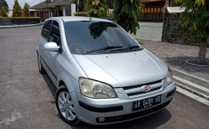 Dijual mobil bekas Hyundai Getz , DIY Yogyakarta