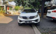 Jawa Barat, Kia Sportage EX 2000 kondisi terawat