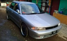 Mobil Mitsubishi Lancer 1997 GLXi terbaik di Jawa Barat
