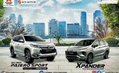 Promo Akhir Tahun Mitsubishi Xpander dan Pajero Sport: Bunga Ringan hingga Liburan ke Jepang