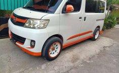 Jual mobil Daihatsu Luxio 2010 bekas, Sulawesi Selatan