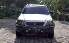Jual mobil bekas murah Honda CR-V 4X4 2001 di Jawa Tengah