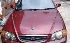 Banten, jual mobil Kia Spectra 2004 dengan harga terjangkau