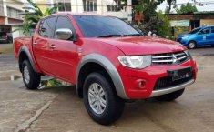 Jual mobil bekas murah Mitsubishi Triton EXCEED 2014 di Sumatra Selatan
