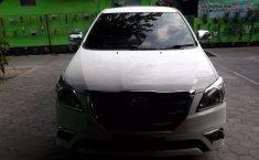 Jual mobil Toyota Kijang Innova 2.0 G 2014 bekas, DIY Yogyakarta