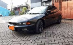 DKI Jakarta, Mitsubishi Galant V6-24 2003 kondisi terawat