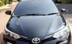 Jual cepat Toyota Yaris TRD Sportivo 2018 di Jawa Barat
