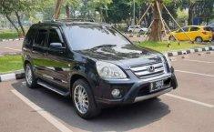 Jual mobil bekas murah Honda CR-V 2.4 2006 di DKI Jakarta