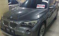 Jual mobil BMW X1 XLine 2012 murah di DKI Jakarta