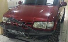 Jual mobil Kia Sportage 2.0 Automatic 2000 dengan harga murah di DKI Jakarta